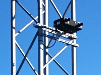 Bramka optyczna LS-18M